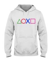 Inner Gamer Hooded Sweatshirt thumbnail