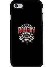 RATTRAY Phone Case thumbnail