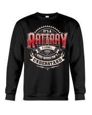 RATTRAY Crewneck Sweatshirt thumbnail
