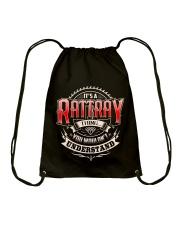 RATTRAY Drawstring Bag thumbnail