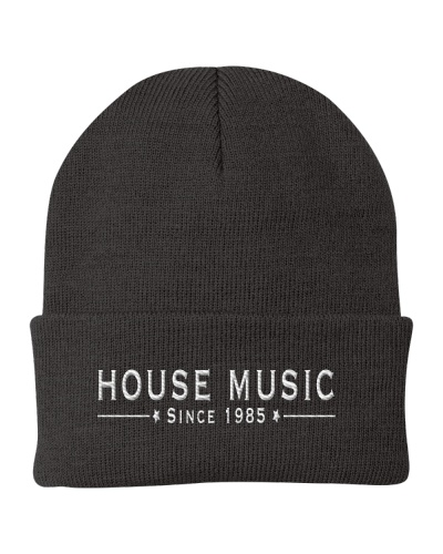 House Music Since 1985
