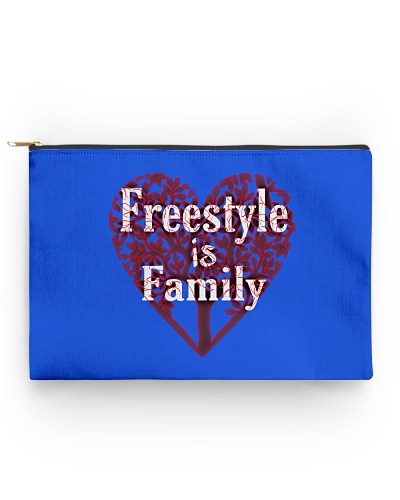 Freestyle is family
