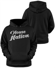 House Nation Hooded Sweatshirt apparel-hooded-sweatshirt-lifestyle-front-37