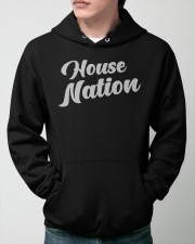 House Nation Hooded Sweatshirt apparel-hooded-sweatshirt-lifestyle-front-45