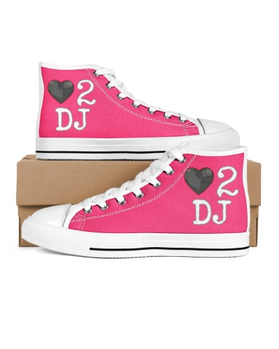 Love 2 DJ