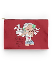 Let the music play Accessory Pouch - Standard thumbnail