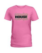 House Tripp Ladies T-Shirt thumbnail