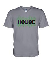 House Tripp V-Neck T-Shirt thumbnail