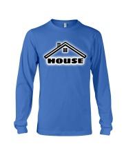 HOUSE Long Sleeve Tee thumbnail