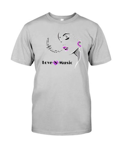 Love N Music