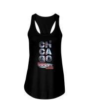 Chgo House Music Ladies Flowy Tank thumbnail