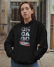 Chgo House Music Hooded Sweatshirt apparel-hooded-sweatshirt-lifestyle-08