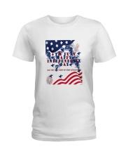 independence day Ladies T-Shirt thumbnail