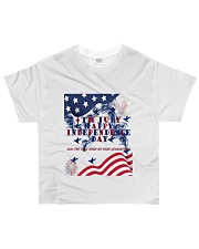 independence day All-over T-Shirt thumbnail