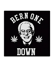 Bern one down Square Coaster front