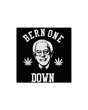Bern one down Square Magnet thumbnail
