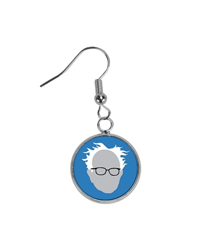 Bernie earrings