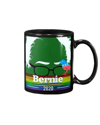 Bernie Birdie 2020