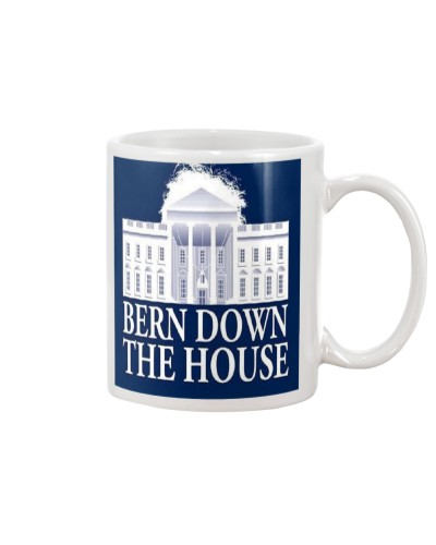 Berning down the house