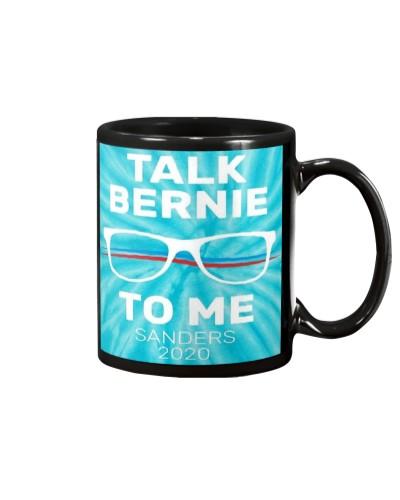 Bernie talk