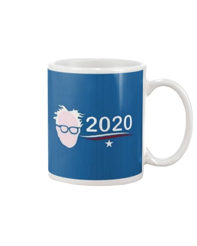 Berning toward 2020