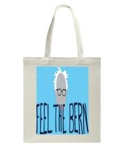 Feel The Bern Tote Bag thumbnail