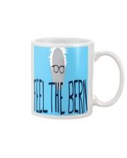 Feel The Bern Mug thumbnail