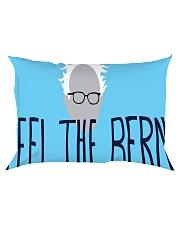 Feel The Bern Rectangular Pillowcase thumbnail