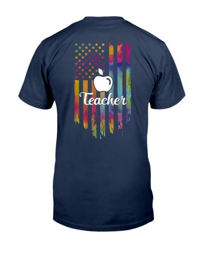 Teacher Flag