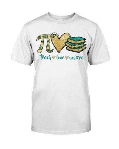 Teacher Teach Love