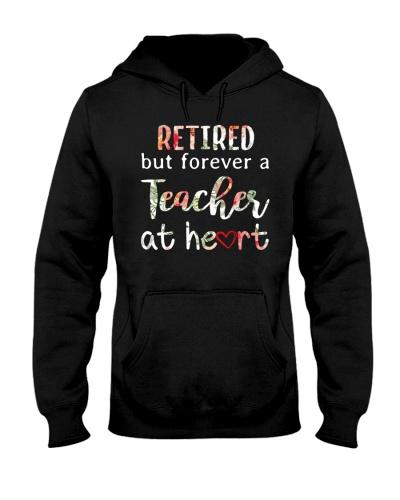 Forever A Teacher At Heart