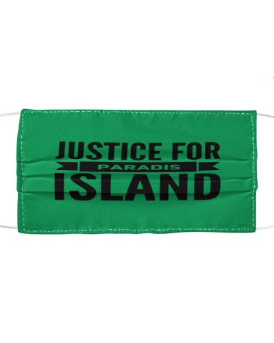Justice for Paradis Island