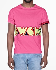 T3Wche' Unisex Designs All-over T-Shirt aos-all-over-T-shirt-lifestyle-front-02
