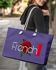 French3 Bag Weekender Tote aos-weekender-tote-24x13-lifestyle-front-03