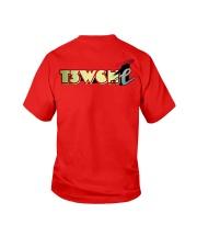 Bass Youth T-Shirt back