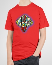 Bass Youth T-Shirt garment-youth-tshirt-front-lifestyle-01