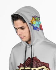 T3w Men's All Over Print Hoodie aos-complex-men-hoodie-lifestyle-front-04