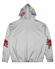 T3w Men's All Over Print Hoodie back