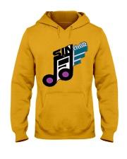 Sinclair  Hooded Sweatshirt thumbnail