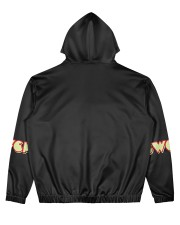 Tewche PacOut Men's All Over Print Hoodie back