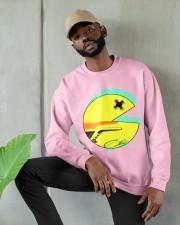 PaccOut Crewneck Sweatshirt apparel-crewneck-sweatshirt-lifestyle-front-08