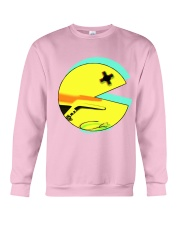 PaccOut Crewneck Sweatshirt front