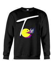 Tew Crewneck Sweatshirt front