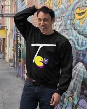 Tew Crewneck Sweatshirt lifestyle-unisex-sweatshirt-front-4