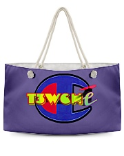 T3wT3w handbag Weekender Tote front