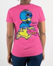 Xoxo By A'miyah Ladies T-Shirt apparel-ladies-t-shirt-lifestyle-back-23