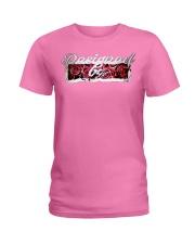 Xoxo By A'miyah Ladies T-Shirt front