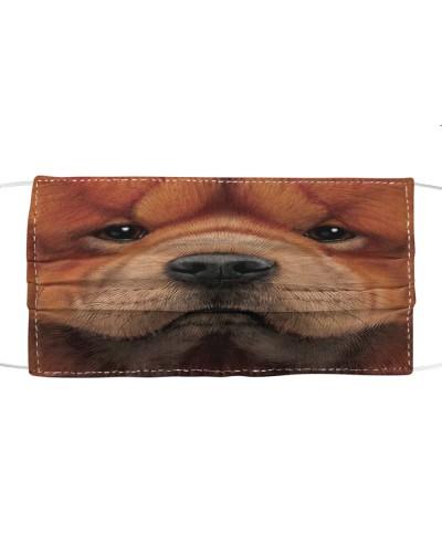Dog Mask 47