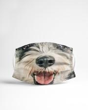 Dog Mask 14 Cloth face mask aos-face-mask-lifestyle-22