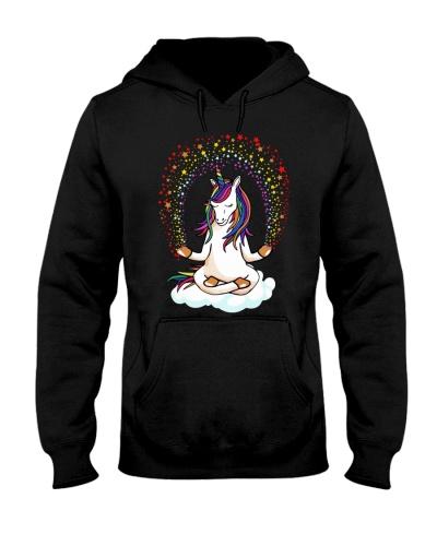 Yoga Unicorn